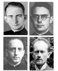 Lübecker Martyrer