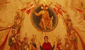 Pentecote_Redemptoris_Mater_Vatican
